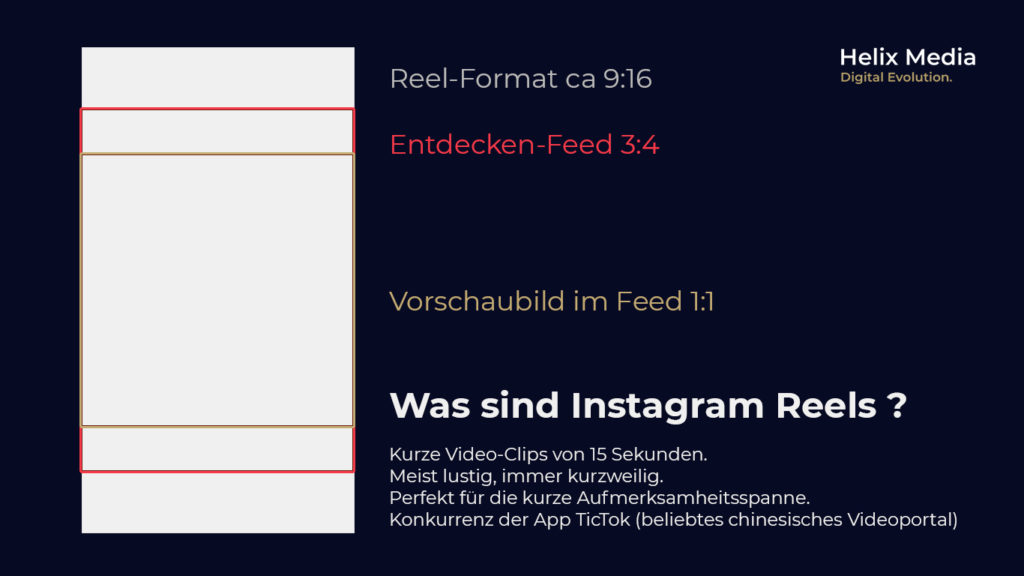 Instagram Reels Entfernen