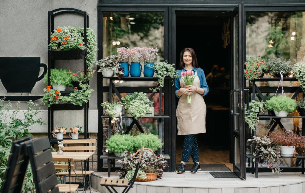 Mehr als nur Öffnungszeiten: Mit einem  gut gepflegten local Business-Eintrag erhöht Ihr Unternehmen seine Reichweite vor Ort.